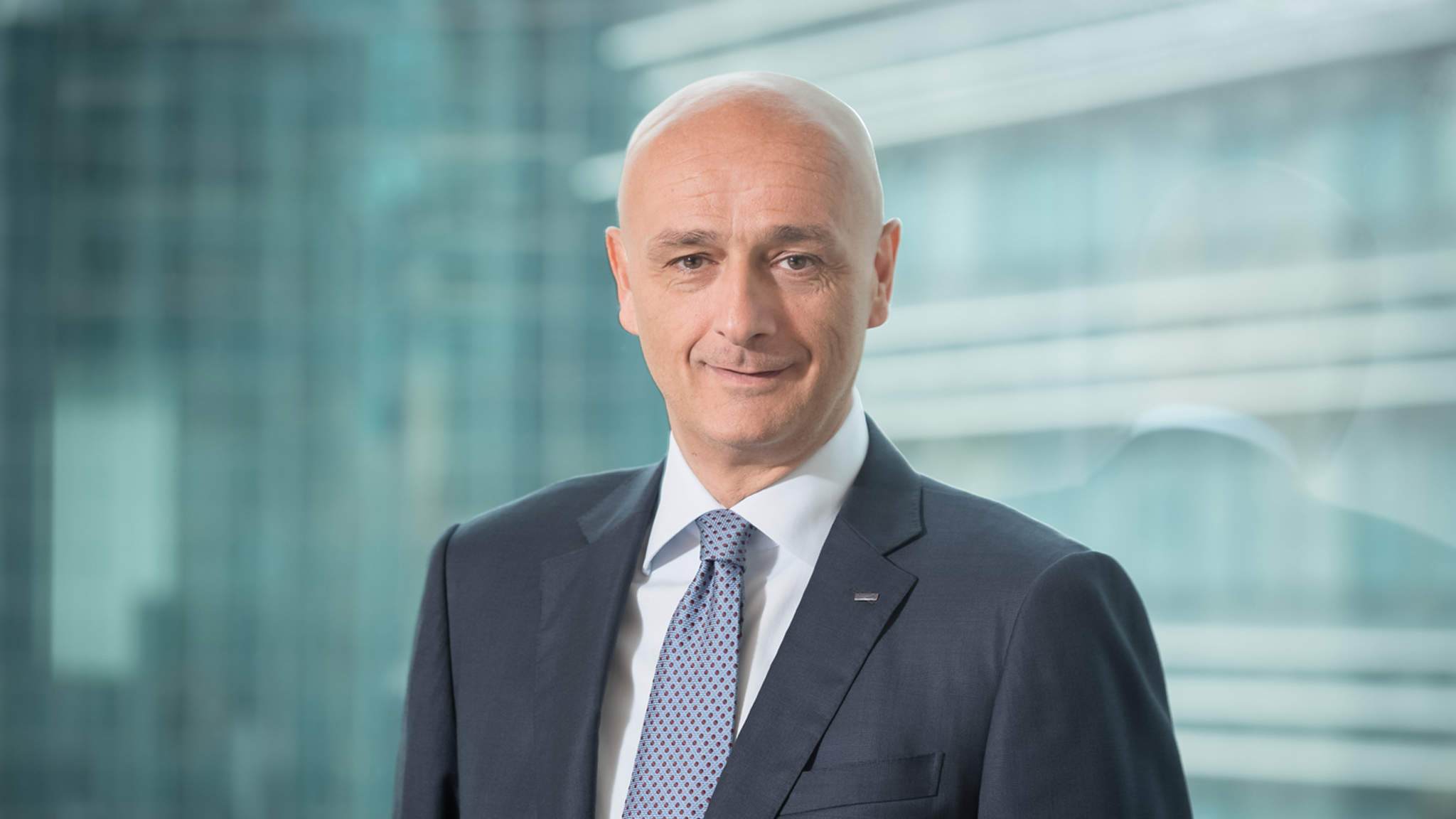 Edoardo Podestá, COO DACHSER Air & Sea Logistics </span>